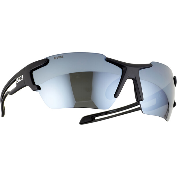 UVEX Sportstyle 803 Colorvision Briller, sort