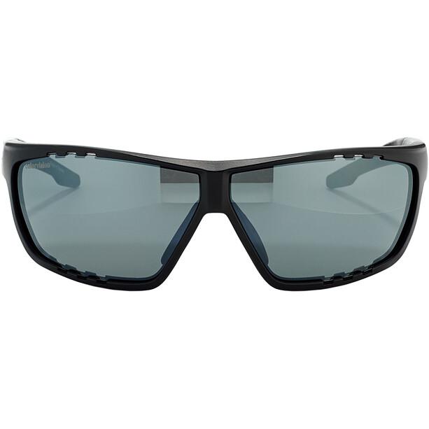UVEX Sportstyle 706 Colorvision Glasses, black matt/urban
