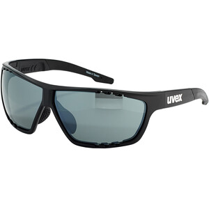 UVEX Sportstyle 706 Colorvision Brille black matt/urban black matt/urban