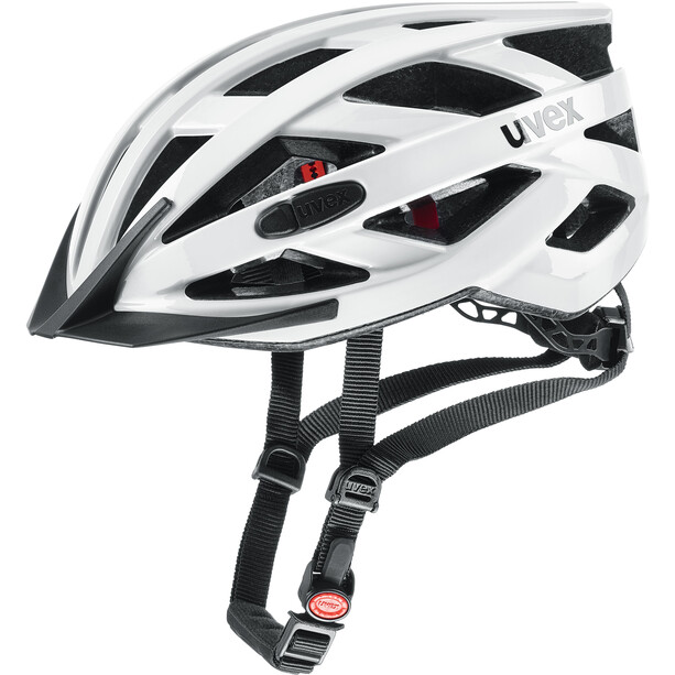 UVEX I-VO 3D Casque, blanc