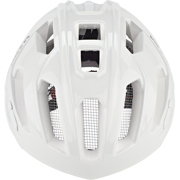 UVEX Quatro XC Helm white