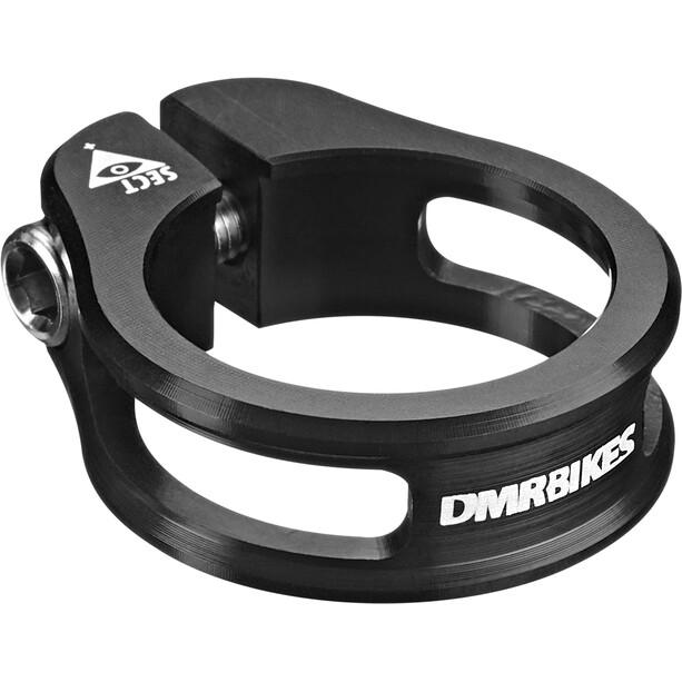 DMR Sect Sattelklemme Ø30mm black