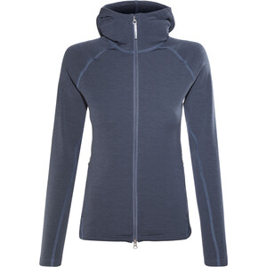 Houdini Outright Houdi Fleece Jacket Dam cloudy blue cloudy blue