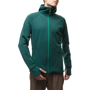 Houdini Power Houdi Jacket Herr rapid green rapid green