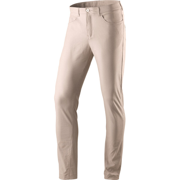 Houdini Way To Go Pants Herr reed beige