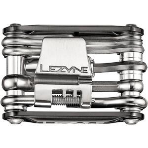 Lezyne Rap-15 CO2 Multifunktionswerkzeug schwarz schwarz