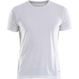 Craft Essential RN SS Shirt Herr white white