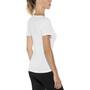 Craft Essential VN SS Shirt Dam white
