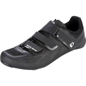 PEARL iZUMi Select Road V5 Schuhe Herren black/black black/black