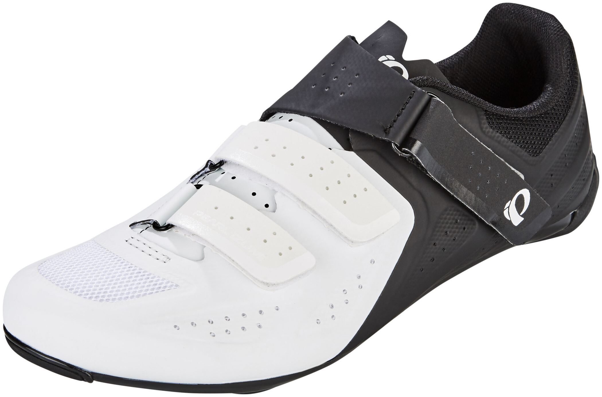 save off 958c2 d29a1 PEARL iZUMi Select Road V5 Shoes Men white black .jpg