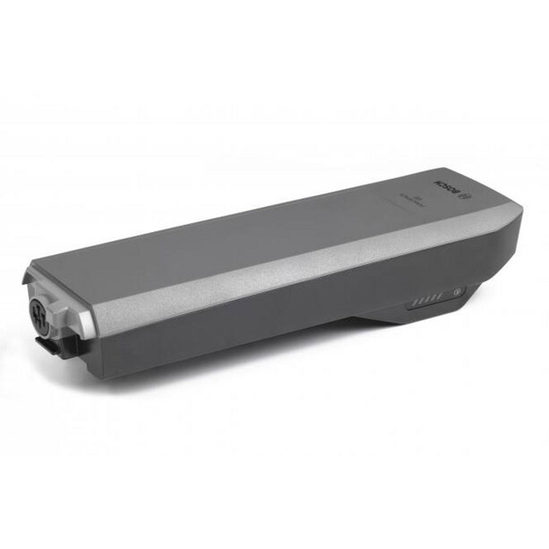 BOSCH PowerPack 400 Gepäckträger-Akku ab Modelljahr 2014 platinum