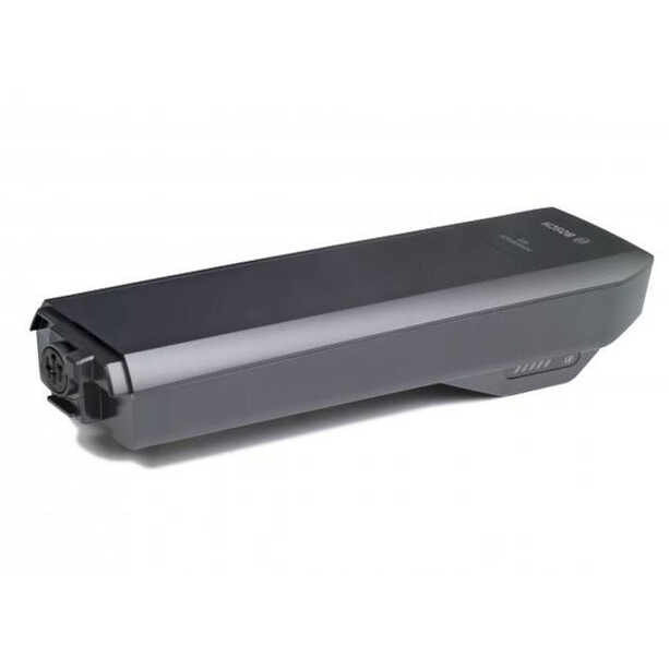 Bosch PowerPack 400 Gepäckträger-Akku ab Modelljahr 2014 schwarz