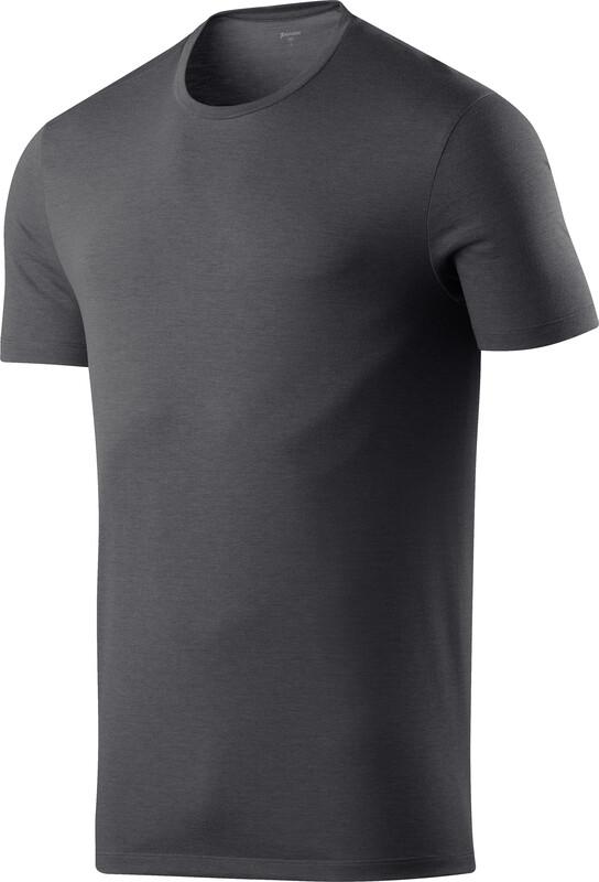 Houdini Big Up Tee Herren true black Yoga Shirts XXL 237844-900-XXL