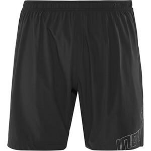 "inov-8 AT/C 8"" Trail Shorts Herren black black"