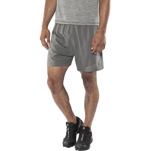 "inov-8 Race Elite 5"" Shorts Herren dark grey dark grey"
