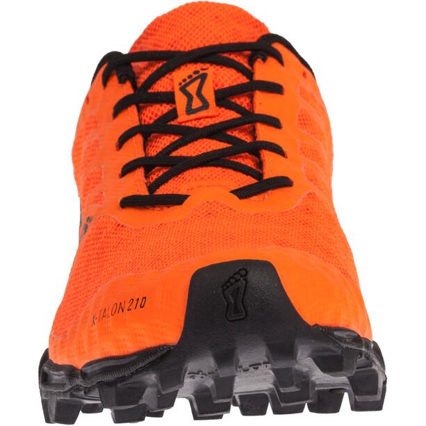 inov-8 X-Talon 210 Schuhe orange/black
