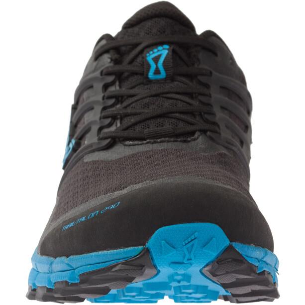 inov-8 Trailtalon 290 Schuhe Herren black/blue