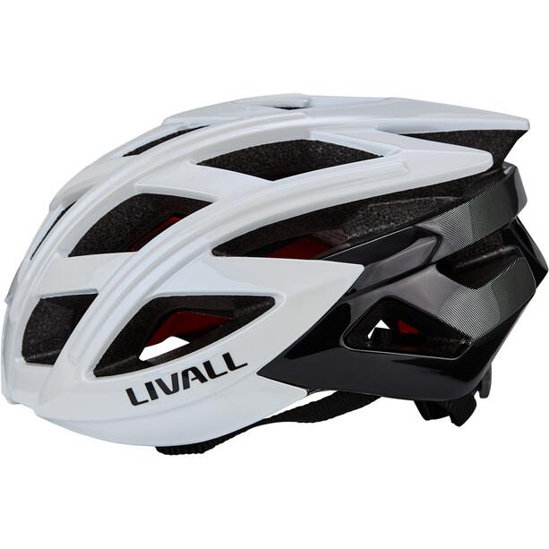 LIVALL BH60SE Multifunktionaler Helm incl. BR80 white