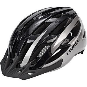 LIVALL MT1 Multifunktionaler Helm incl. BR80 black/anthracite black/anthracite