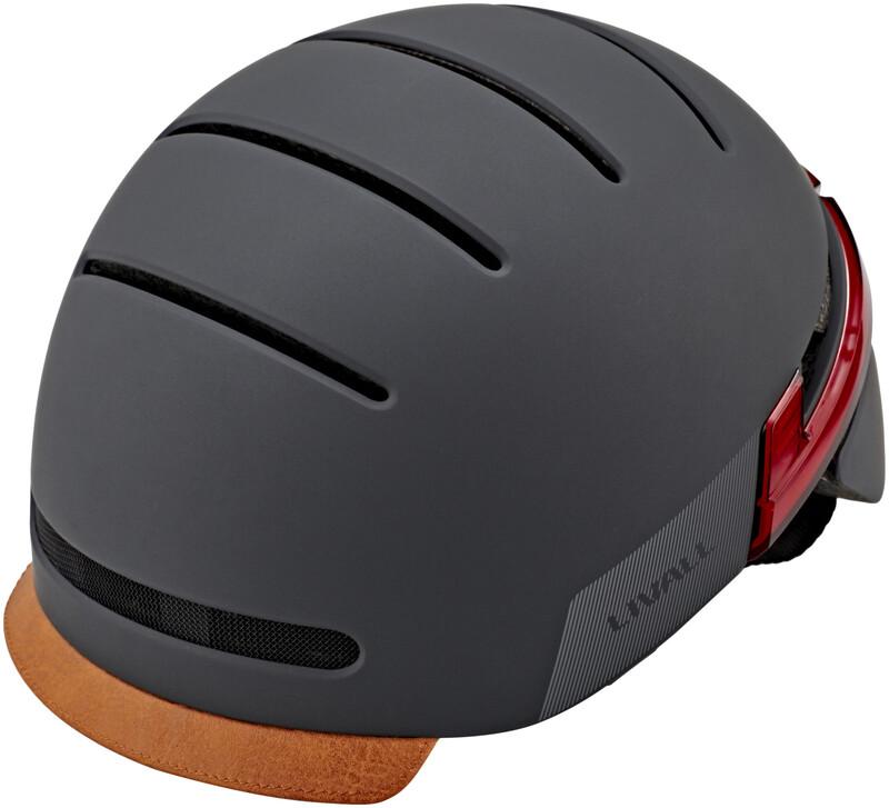 LIVALL BH51M Multi-functional Helmet black 57-61cm 2018 Fahrradhelme