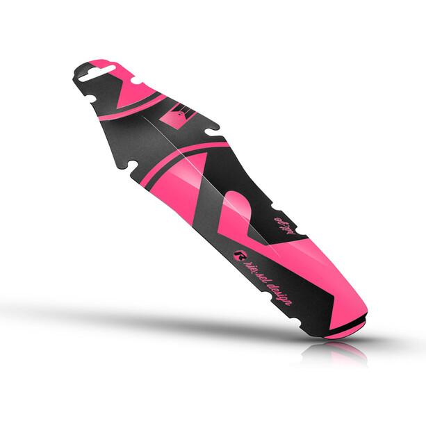 Riesel Design rit:ze Garde-boue arrière, pink
