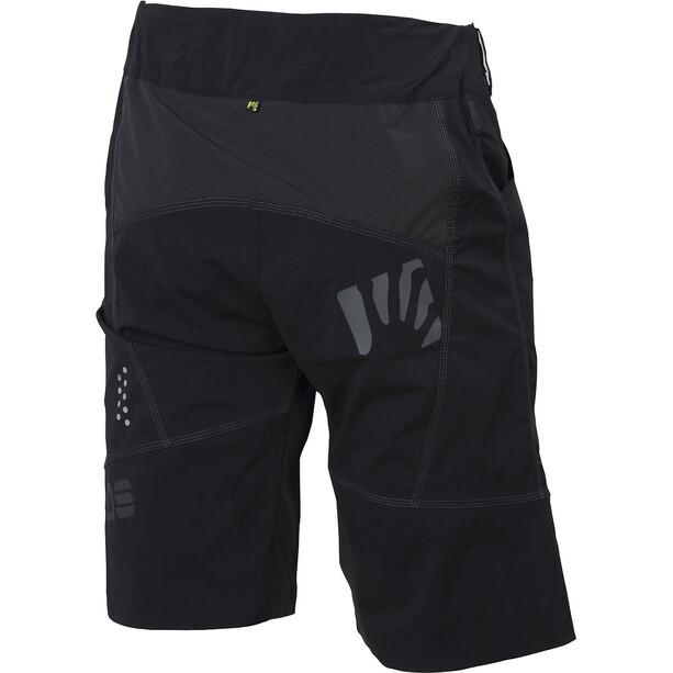Karpos Ballistic Evo Shorts Herren black/dark grey