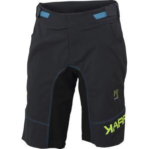 Karpos Ballistic Evo Shorts Herren dark grey/ black dark grey/ black