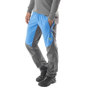 Karpos Rock Hose Herren bluette/lead grey bluette/lead grey