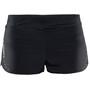 "Craft Essential 2"" Shorts Dame black"