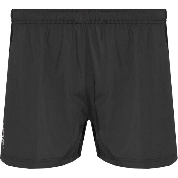 "Craft Essential 5"" Shorts Herre black"