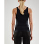 Craft Essential Singlet Damen black