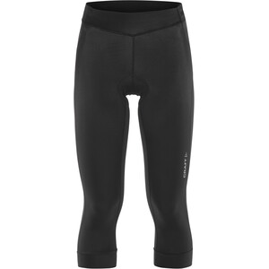 Craft Rise Hose Damen black black
