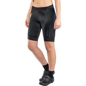 Craft Rise Shorts Damen black black