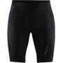 Craft Rise Shorts Herren black