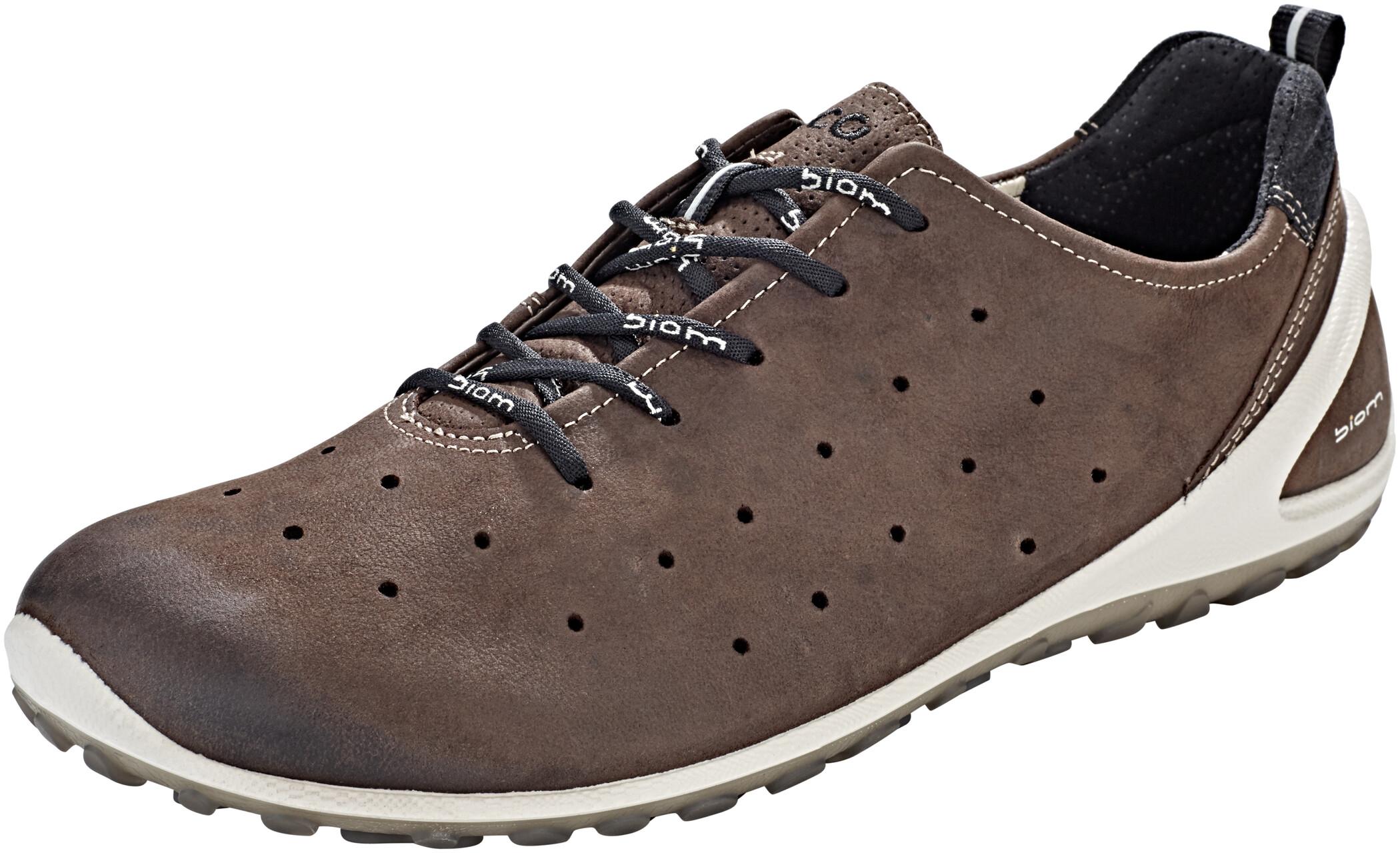 ECCO Men's Biom Lite Low Top Sneakers