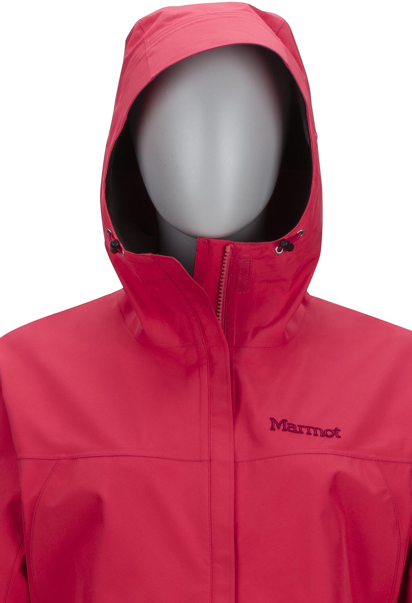 Marmot Minimalist Jacket Dam hibiscus