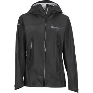 Marmot Eclipse Jacket Dam black black