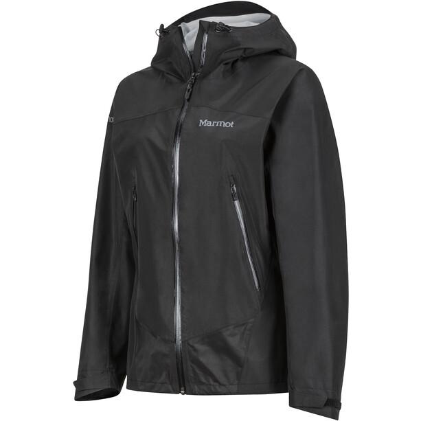 Marmot Eclipse Jacket Dam black