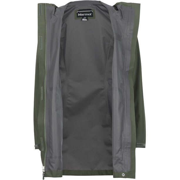 Marmot Essential Jacket Dam crocodile