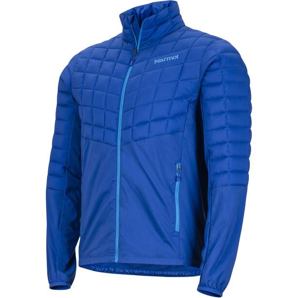 Marmot Featherless Hybrid Jacket Herr surf