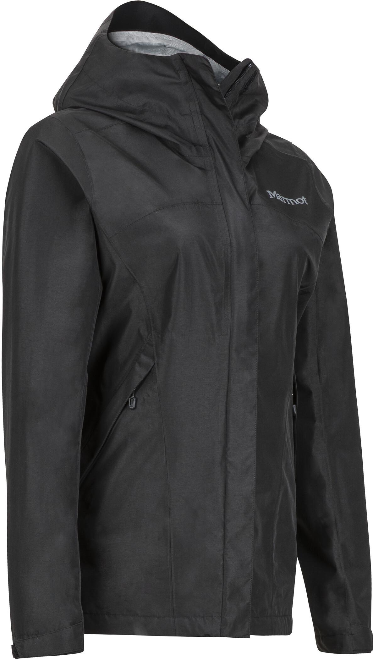Marmot Phoenix Jacket Dam black
