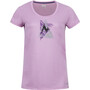 Marmot Post Time Tee Dam teaberry