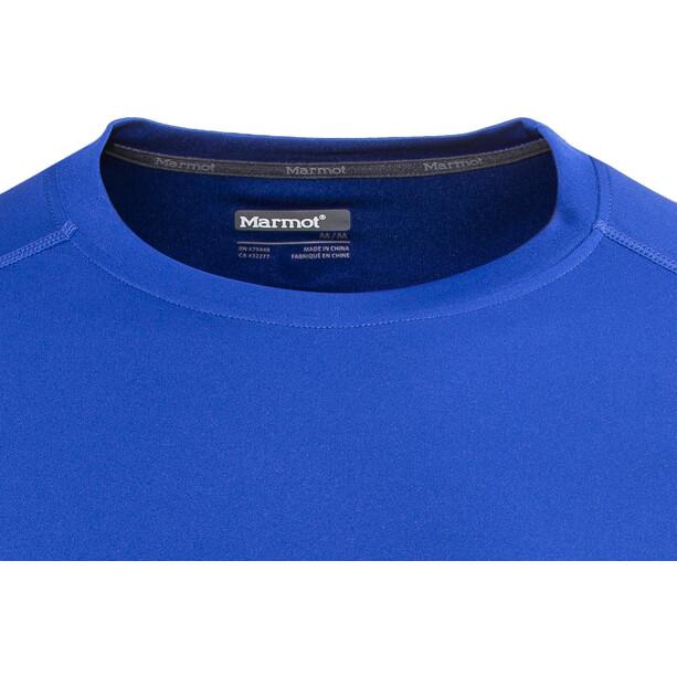 Marmot Windridge LS Shirt Herr surf