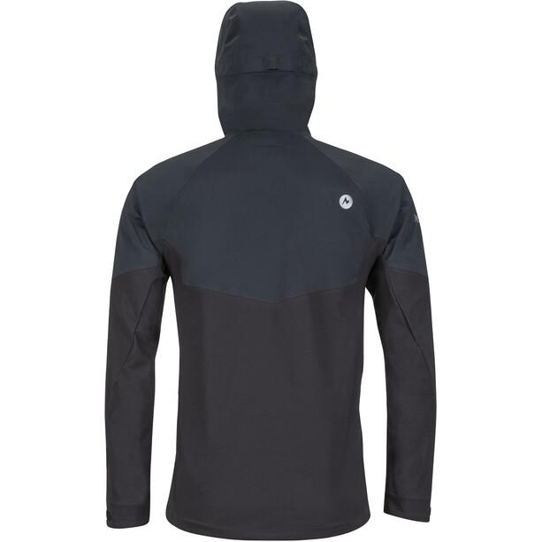 Marmot ROM Jacket Herr black