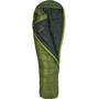 Marmot Never Winter Sleeping Bag Regular cilantro/tree green