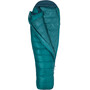 Marmot Angel Fire Sleeping Bag Regular Dam malachite/deep teal