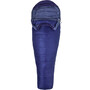 Marmot Ouray Sleeping Bag Regular Dam electric purple/royal grape