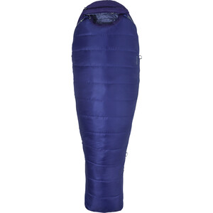 Marmot Ouray Sleeping Bag Regular Dam electric purple/royal grape electric purple/royal grape