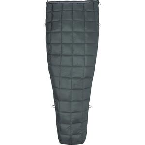 Marmot Micron 50 Sleeping Bag Long crocodile/grey storm crocodile/grey storm