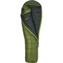 Marmot Never Winter Sleeping Bag regular oliv
